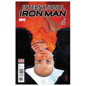 El Invencible Iron Man nº 74