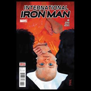 El Invencible Iron Man nº 74