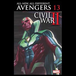 Los Vengadores nº 76