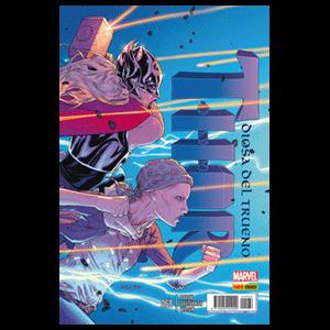 Thor: Diosa del Trueno nº 68