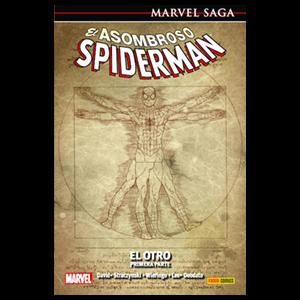 Marvel SAGA. El Asombroso Spider-Man nº 9