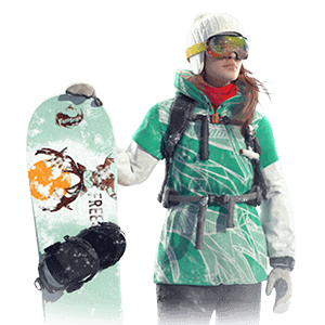 Steep + DLC Pack Freestyle
