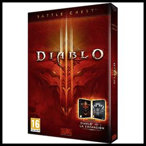 Diablo III Battlechest