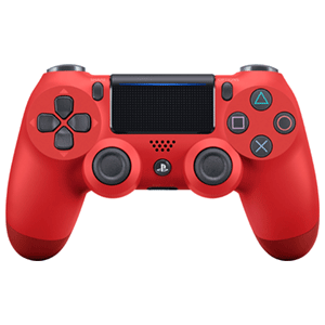 Controller Sony Dualshock 4 V2 Magma Red