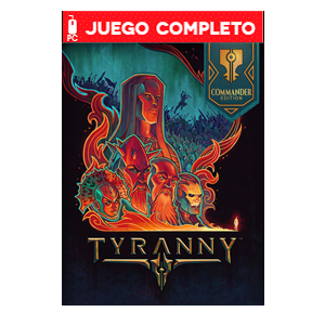 Tyranny Standard Edition