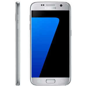 Samsung Galaxy S7 32Gb Plata Libre