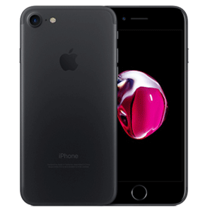 iPhone 7 32Gb Negro mate - Libre