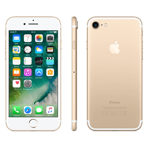 iPhone 7 32Gb Oro - Libre