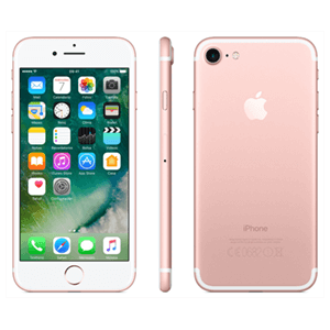 iPhone 7 32Gb Oro Rosa - Libre