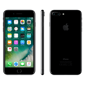 iPhone 7 Plus 32Gb Negro mate - Libre