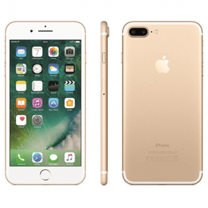 iPhone 7 Plus 32Gb Oro - Libre