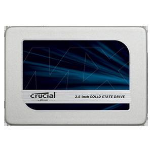 Crucial MX300 275Gb SSD