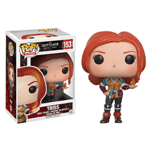 Figura Pop The Witcher III: Triss