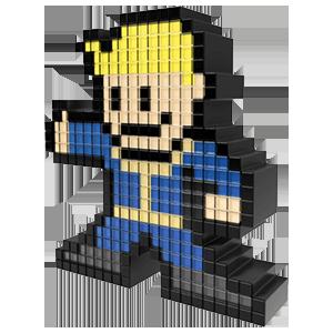 Figura Pixel Pals: Vault Boy