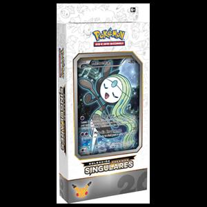 Caja Pokémon Singulares MELOETTA