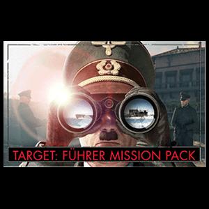 Sniper Elite 4 + DLC Target Fuhrer PS4