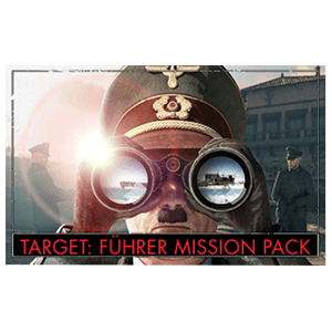 Sniper Elite 4 + DLC Target Fuhrer XONE