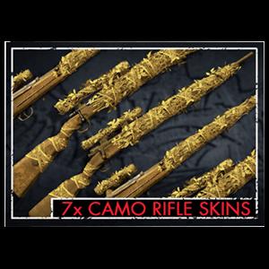 Sniper Elite 4 + DLC Pack de Rifles XONE