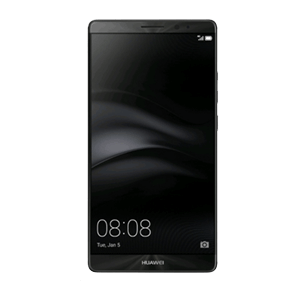 Huawei Mate 8 Gris Oscuro 3Gb Ram/32Gb - Libre