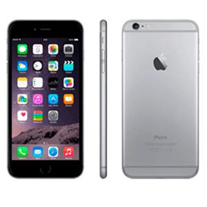 iPhone 6 64Gb (Gris Espacial) - Libre -