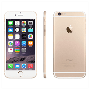 iPhone 6 64Gb (Oro) - Libre -