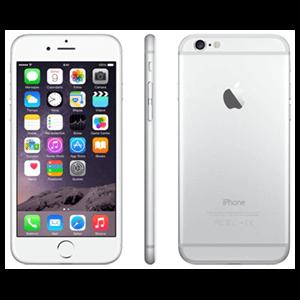 iPhone 6 64Gb (Plata) - Libre -