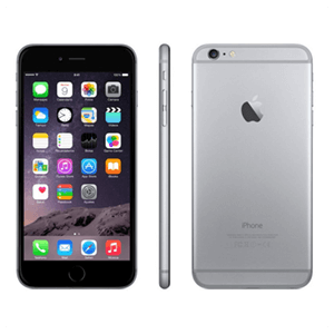 iPhone 6s 64gb Gris Espacial