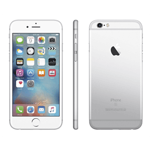 iPhone 6s 64gb Plata Libre