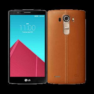 LG G4 32Gb Marron - Libre -
