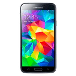 Samsung Galaxy S5 16Gb Negro - Libre -