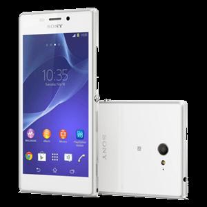 Sony Xperia M2 8Gb Blanco - Libre -