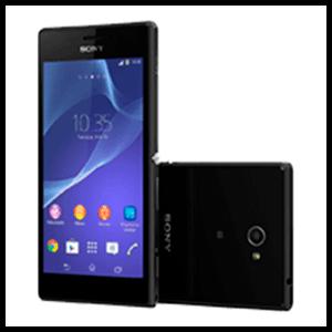 Sony Xperia M2 8Gb Negro - Libre -