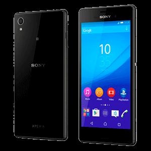 Sony Xperia M4 Aqua 8Gb Negro Libre