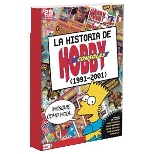 La historia de Hobby Consolas 1991 - 2001