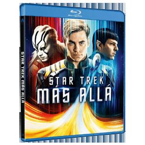 Star Trek: Mas alla BD