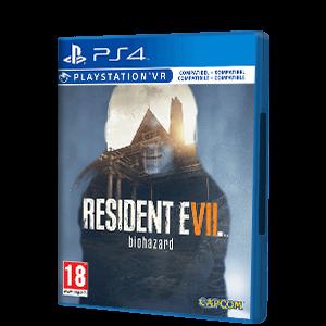 Resident Evil 7 Biohazard Lenticular Edition