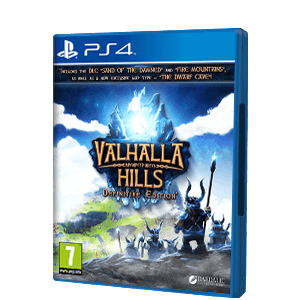 Valhalla Hills Definitive Edition