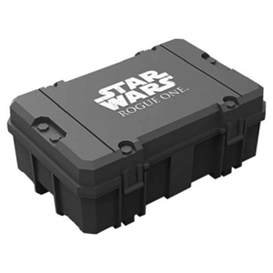 Caja de Cartas Star Wars Rogue One