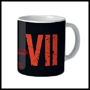 Taza Resident Evil VII
