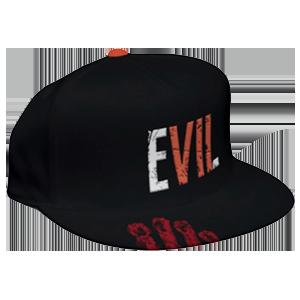 Gorra Resident Evil VII