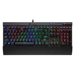 Corsair K70 RGB RapidFire MX Speed - Teclado Gaming