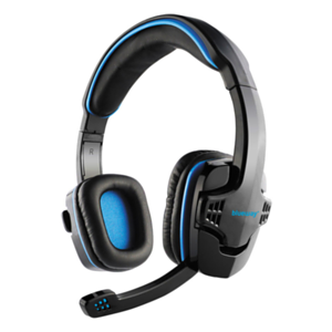 Auricular PS4 Gamers Blueway - Auriculares Gaming