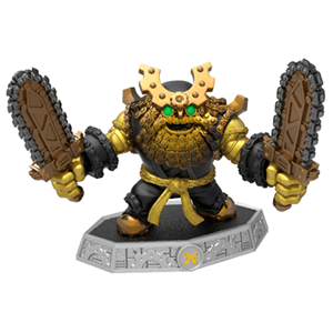 Figura Skylanders Imaginators Sensei Chain Reaction