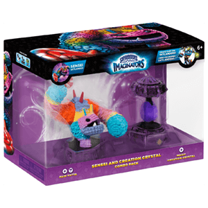 Skylanders Imaginators: Combo Pack 4 Pain-Yatta