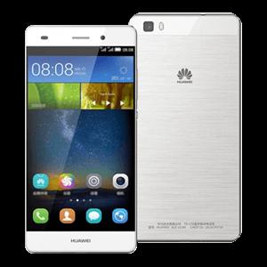 Huawei P8 Lite 16gb Blanco Libre