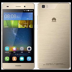 Huawei P8 Lite 16gb Dorado Libre