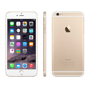iPhone 6 Plus 16Gb (Oro)