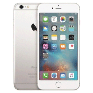 iPhone 6 Plus 16Gb (Plata) - Libre -