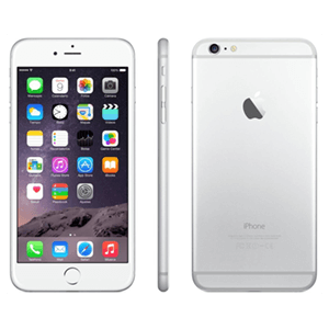 iPhone 6s Plus 64gb Plata Libre