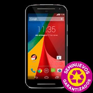 Motorola Moto G (2ªGen) Negro - Libre